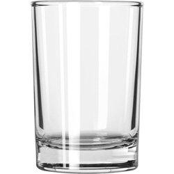 Libbey Heavy Base 5-oz Side Water Glasses (Case of 72)