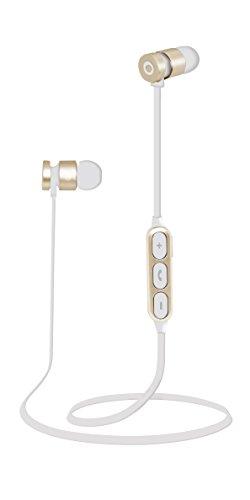 iPop Focus Bluetooth headphones Magnetic Wireless Workout Ea