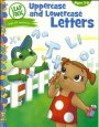 LeapFrog Upper and Lowercase Letters, , 159545134X