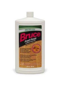 Bruce Fresh Finish For Wood Floors, 32 oz - 2 Pack