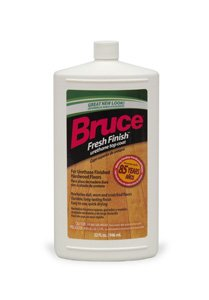 - Bruce Fresh Finish For Wood Floors, 32 oz - 2 Pack