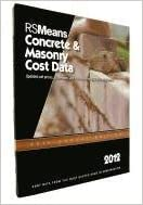 rsmeans-concrete-masonry-cost-data-2012-means-concrete-masonry-cost-data