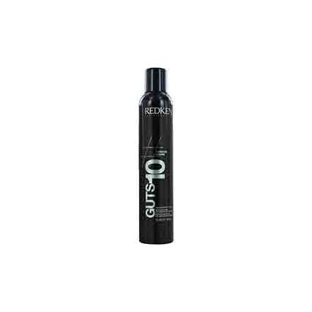 REDKEN by Redken GUTS 10 VOLUME SPRAY FOAM 10.5 OZ (NEW PACKAGING) for UNISEX