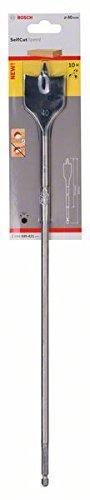 Bosch Pro Flachfräsbohrer Self Cut Speed mit 1/4'-Sechskantschaft (Ø 32 mm) 2608595498