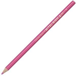 (業務用50セット) 三菱鉛筆 色鉛筆 K880.13 もも 12本 ×50セット B01M7RSKBF