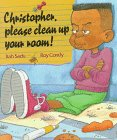img - for Christopher, Please Clean up Your Room book / textbook / text book