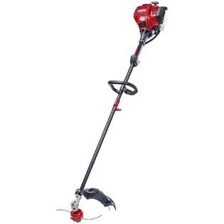 41FDZ46C799 30cc 4-Cycle Gas WeedWacker with Straight Shaft by Craftsman.