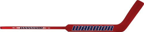 Warrior Swagger Goalie Stick 25, Red/White/Blue, Right-Twt