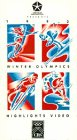 1992 Winter Olympics Highlights Video [VHS]