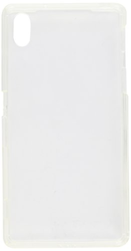 Xperia Z2 Case, Spigen [AIR CUSHION] Sony Xperia Z2 Case ULTRA HYBRID Series [Crystal Clear] Scratch Resistant Bumper Case wit