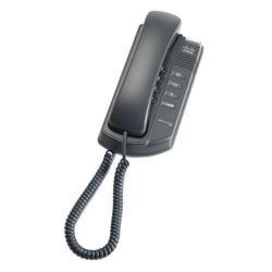Téléphone par VOIP CISCO SPA301G2 NOIR