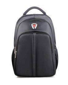 Veterinarios estudiante mochila: mochila para ordenador portátil, Negro, mejor elección para los estudiantes