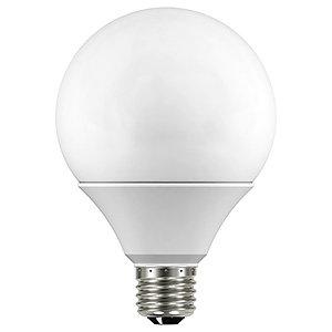 オーム電機(OHM) 【ケース販売特価 50個セット】 電球形蛍光灯 《エコデンキュウ》 G形 ボール電球100W形相当 電球色 E26口金 EFG25EL/20N_50set B072BG3X7Q