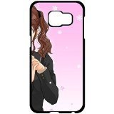 GalaxyS6 case glitter's Shop 4189394ZC619971893S6A Hot Fashion Design Case Cover For Amagami Samsung Galaxy S6 Edge+