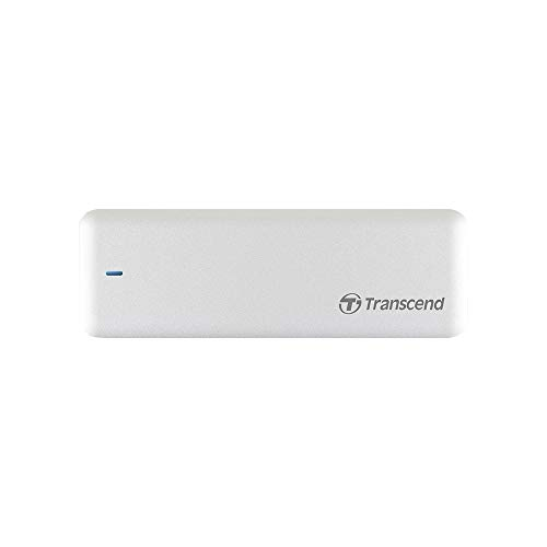 "Transcend 480GB JetDrive 725 SATAIII 6Gb/s Solid State Drive Update Kit for MacBook Pro 15"" with Retina Display, Mid 2012 - Early 2013 (TS480GJDM725)"