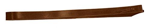 Hamilton Cinch/Latigo Strap with Tie End, 1-1/2-Inch by 60-Inch, Brown
