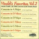 Vivaldi's Favorites - Vol. 2