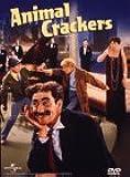 Animal Crackers [Edizione: USA]
