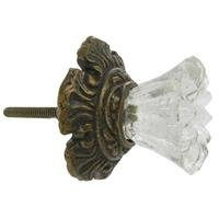 Knob with Metal BaseNew by: CC ()