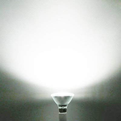 Glass PAR20/PAR30/PAR30 LED Bulb