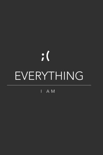 Everything I am - Grey - 6x9 (Volume 15) ebook