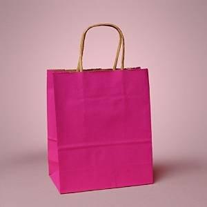 KraftyKlassics 12pk Azalea Pink Kraft 5