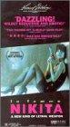 La Femme Nikita  (Dubbed) [VHS]