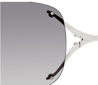 GIORGIO ARMANI SUNGLASSES GA 696/S 0010 - Cheap Sunglasses Armani