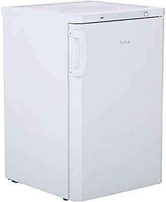 Amica GS 15198 W - Congelador (Vertical, 78 L, 10,5 kg/24h, ST, A ...
