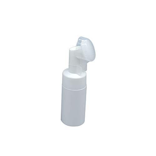 dish soap bottle with brush - 6