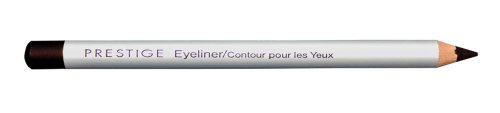 Prestige Eyeliner, Black-Brown, 0.04 (0.04 Ounce Eyeliner Pencil)