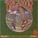: Brigadoon (1988 London Cast)