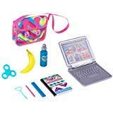 "myLife Brand Products Back to School Accessories Playset Any 18"" Doll"