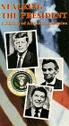 Stalking the President: A History of American Assassins [VHS]