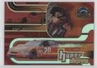 Tony Stewart 2007 Press (Tony Stewart (Trading Card) 2007 Press Pass Eclipse - Hyperdrive #HD1)