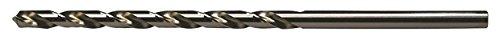 12 Pack Viking Drill and Tool 11400 C Type 210 118 Degree Bright HSS Taper Length Drill Bit