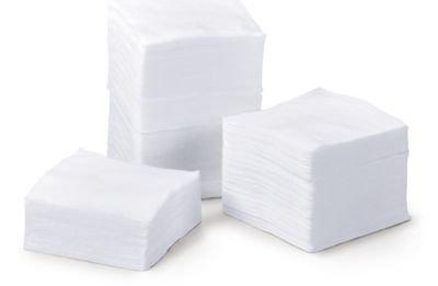 Non-Sterile Non-Woven Gauze Sponge, 4