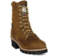 Georgia Logger Isolare Gore-tex St Work Boots®g-9382 (w 8.5)