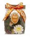 Aromatique Valencia Orange Potpourri 8 oz Package