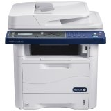 Xerox 3315/DN Wireless Monochrome Printer with Scanner, Copier and Fax, Office Central