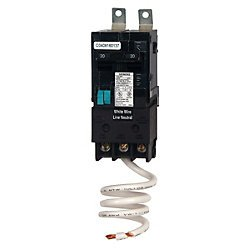 2P AFCI Bolt On Circuit Breaker 15A 120/240VAC by Siemens
