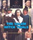 The Salem Witch Trials, Tamra Orr, 1567117708