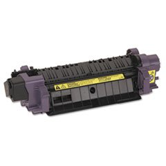 Hewlett Packard HP image fuser 110v kit for color laserjet 4700/4730 Q7502A from Hewlett Packard