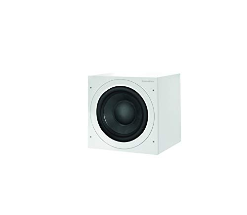 Bowers & Wilkins Compact Powered Subwoofer – White