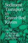 img - for Sediment Transport in Gravel-Bed Rivers book / textbook / text book