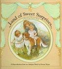Land of Sweet Surprises, Ernest Nister, 1888443405
