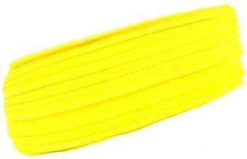 Acrylic - Golden Heavy Body Acrylic Primary Yellow 5oz tube