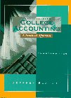 College Accounting : A Practical Approach, Slater, Jeffrey, 0133639460