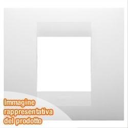 Gewiss gw16426tb Outlet Box–Cash Register White