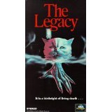 The Legacy, John Coyne, 0441478522